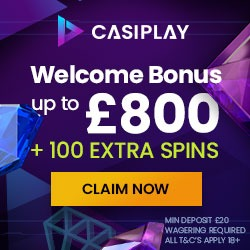 Casiplay - Online Casino UK