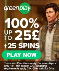 Greenplay - Online Casino UK