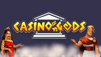 Casino Gods - Online Casino UK