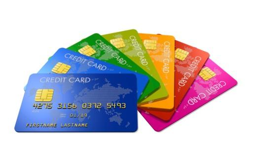 Credit Cards Banned for us with Online Casino UK