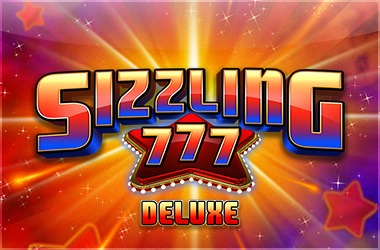 Sizzling 777 Deluxe Slot Review - Online Casino UK