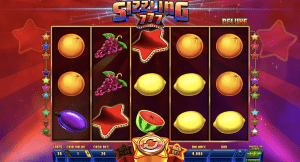 sizzling-777-slot-gameplay-screenshot