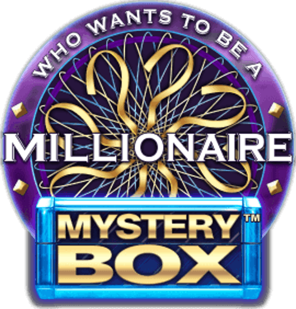 Who Wants to be a Millionaire Mystery Box - Online Casino Games UK