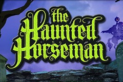 The Haunted Horseman - Best Online Casino Offers UK