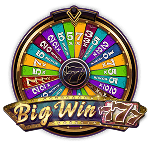 Big win 777 Online Casino UK