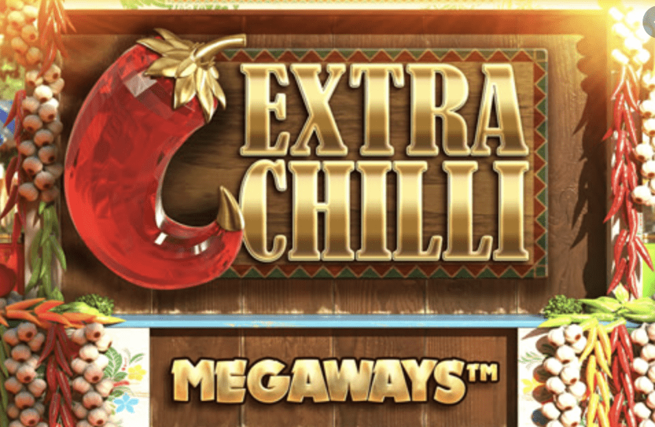 Extra Chilli Megaways - Online Casino UK