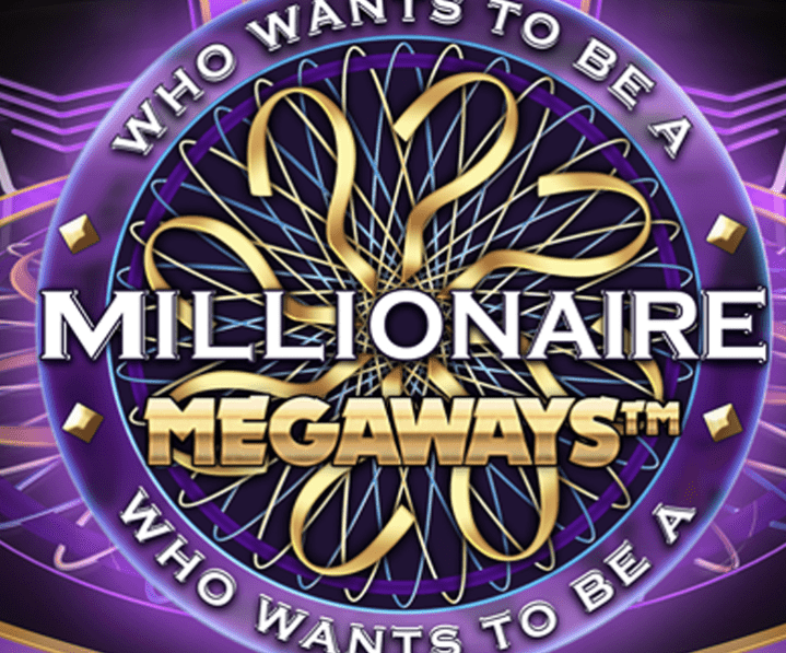 Who Wants to be a Millionaire Megaways - Online Casino UK