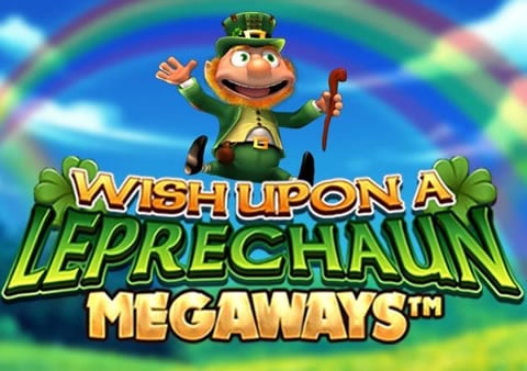 Wish upon a Leprechaun Megaways - Best Online Casino Offers UK