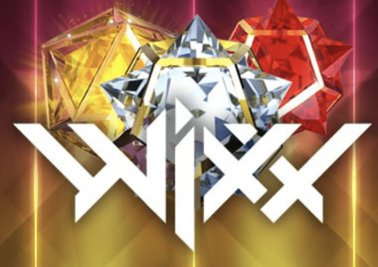 Wixx - Online Casino UK