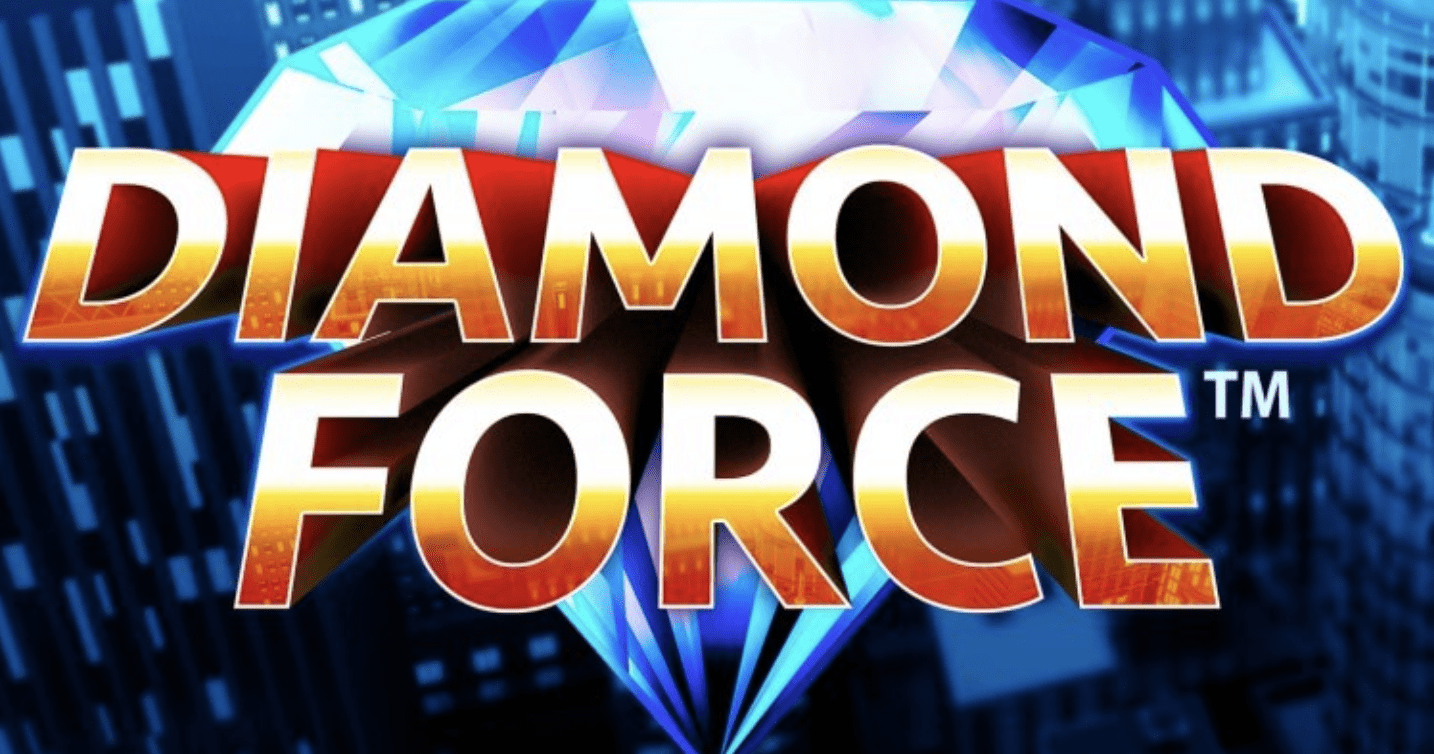 Diamond Force - Online Casino UK