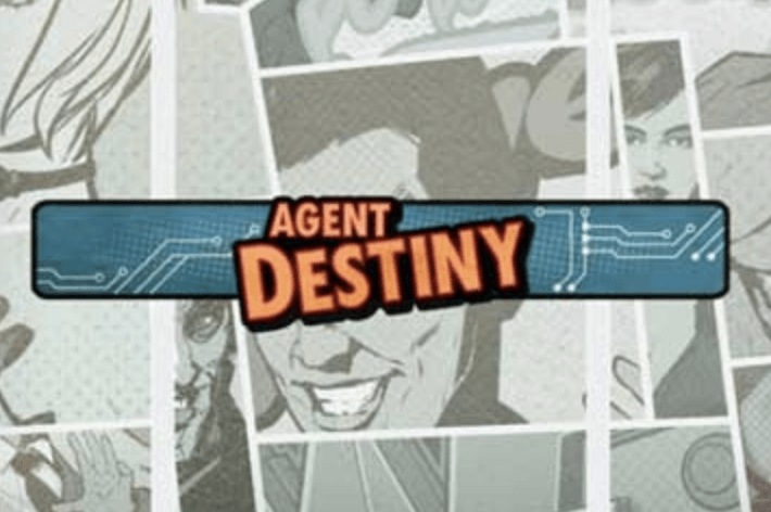 Agent Destiny Online Casino Game UK