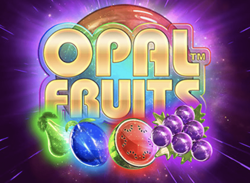 Opal Fruits Slot Review - Online Casino UK