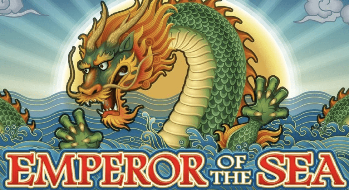 Emperor of the Sea - Online Casino UK