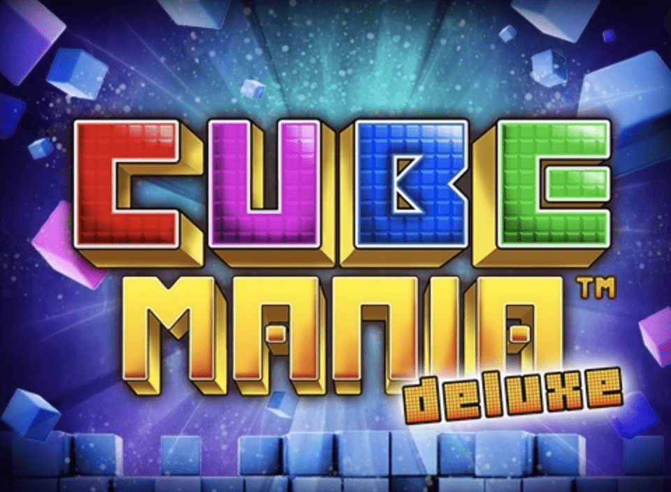 Cube Mania Deluxe - Best Online Casino Offers UK