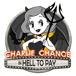 Charlie Chance in Hell to Pay - Best Online Casino Offers uk