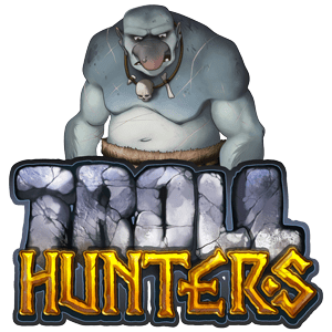 Troll hunters Play n go