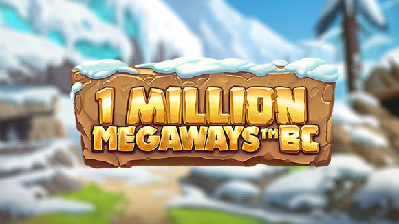 1 Million Megaways BC!
